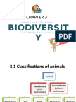 3.1 Classifications of animals.ppt