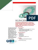 Klingersil c 4324
