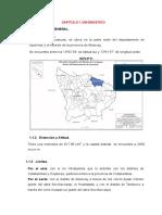 Plan de Desarrollo Curahuasi