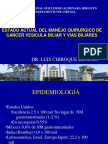 2.Cancer Vesicula y Vias Biliares Huanuco