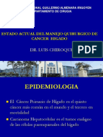 1.Cancer Hepatico Huanuco