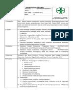 6.1.4.1 (1) SOP Survey  Mawas Diri (SMD).docx