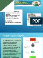 hiperprolactinemia .....