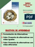 Capitulo 5 - Analisis Del Valor Presente (1)