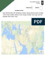 Actividad mapa identificar