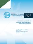Diplomado Salud Mental y APS. Modulo4