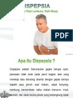 ppt dispepsia