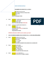 BI Actual Flow Logic DRAFT 1
