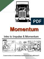 Chap 6 Momentum