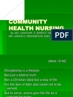 Copy of Community-Health-Nursing-Review(Revised).ppt