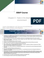 ABAP Course