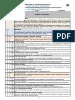Clasificador Presupuestario de Ingresos y Gastos Del Sector Público Actualizado Al 26 Enero 2017