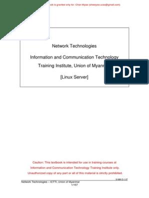 Linux Server | Domain Name | Web Server