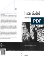 Hacer Ciudad - García Espil