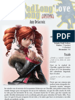 Personajes SLLS - Amy Delacroix