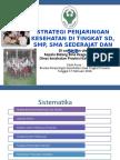 Strategi Pelaksanaan Penjaringan 2016 OKE !! Utk PRINT(1)
