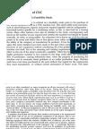 Economics of CNC