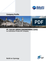 SAE Corporate Brochure