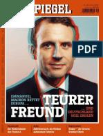 Der Spiegel 13 Mai 2017