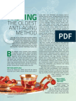 Anti Aging Puasa
