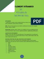 SETTLEMENT DYNAMICS.pdf