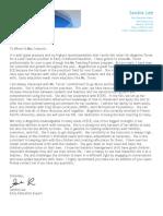 letter of rec a  torres