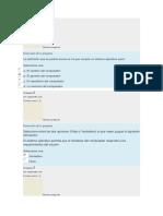 Parcial introducción al desarrollo del software