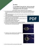 Astronomy Unit 1 Study Notes