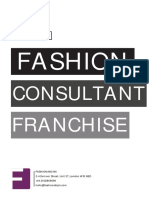 Fashion Consultant Franchise_Global