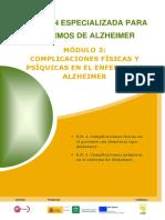 Módulo 3. Complicaciones físicas y psíquicas en el enfermo de alzheimer.pdf