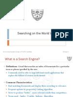 5b. Web Search