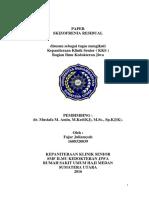 Paper Psikiatri Skizo Residual.docx