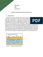 Peran Geofisika Dalam Mitigasi Bencana
