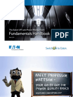 1306 Eaton Ups Fundamentals Handbook