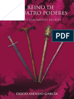EL REINO DE LOS CUATRO PODERES - Libertad y parlamento en León.pdf
