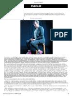 entrevista _ Página12