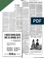 Marcha nº 1132 9 Nov 62 - Bachelard, reparos y simpatías