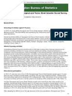 4714 0 - national aboriginal and torres strait islander social survey 2014-15