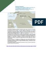 Las Primeras Civilizaciones Históricas-Egipto