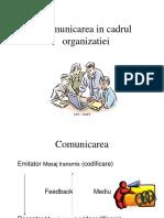Comunicare UPT