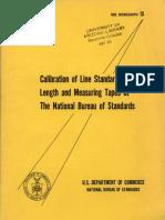 NBS Monograph 15
