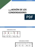 Clase de Condensadores