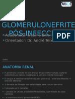 Glomerulonefrite Pos Estrepto