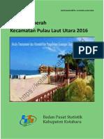 Statistik-Daerah-Kecamatan-Pulau-Laut-Utara-2016.pdf