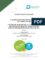 Projet Ingenierie - Lyonnaise (Valorisation Des Boues de Step)