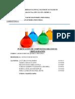 Labo.4 Purificacion de c.o Cristalización (1)