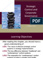 Strategic Control (1)