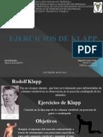 ejercicios de klapp