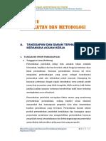 Bab II Pendekatan & Metodologi Kawasan Kumuh USTEK