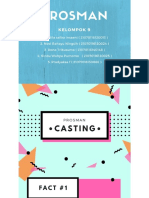 Prosman a Kelompok 9 (12)Casting